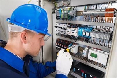 rewiring-a-house-in-largo--fl